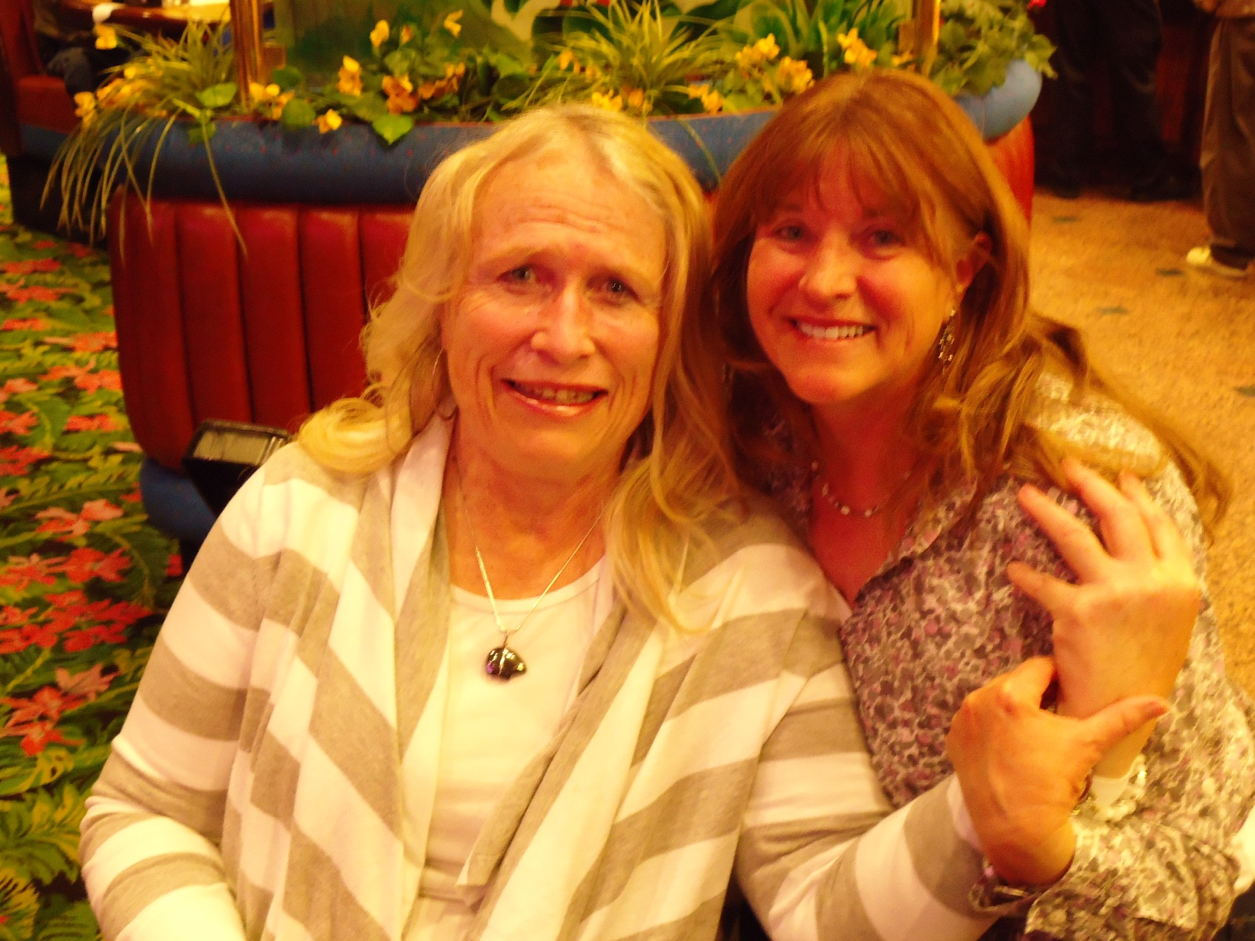 Bonni Sue Hickson